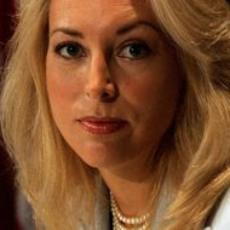 Valerie Elise Plame Wilson's Profile Photo