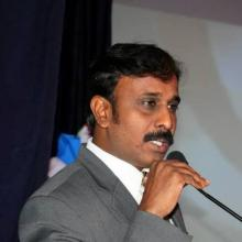 Dr. RAMU L's Profile Photo