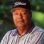 Earl - Father of Tiger Woods