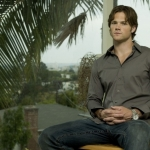 Photo from profile of Jared Padalecki
