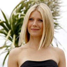 Gwyneth Paltrow's Profile Photo