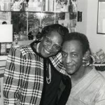 Anna Cosby (d. 1991) - mother of William Henry Cosby