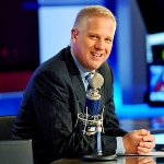 Photo from profile of Glenn Beck