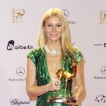 Achievement  of Gwyneth Paltrow