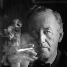 Ian Lancaster Fleming's Profile Photo