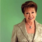 Photo from profile of Mary Higgins Clark