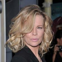 Kim Basinger's Profile Photo