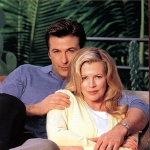Alec Baldwin - second husband of Kim Basinger
