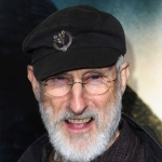 Photo from profile of James Cromwell