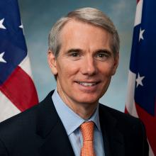 Robert Jones Portman's Profile Photo