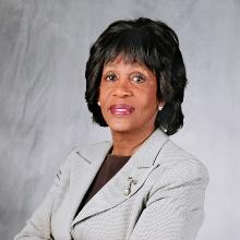 Maxine Waters's Profile Photo