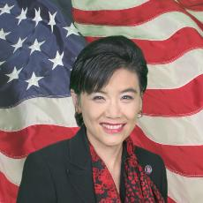 Judy May Chu's Profile Photo