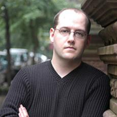 Brad Meltzer's Profile Photo