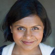 Mindy Kaling's Profile Photo
