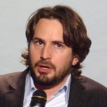Mark Boal's Profile Photo