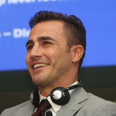 Fabio Cannavaro's Profile Photo