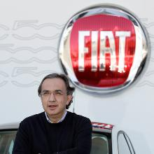 Sergio Marchionne's Profile Photo