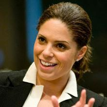 Soledad O'Brien's Profile Photo