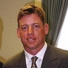 Troy Kenneth Aikman's Profile Photo