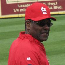 Bob Gibson's Profile Photo
