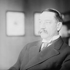 Henry Waters Taft's Profile Photo
