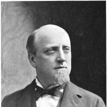 John Wesley Warrington's Profile Photo