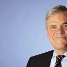 Andreas Raymond Dombret's Profile Photo