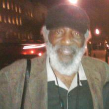 Dick Gregory's Profile Photo