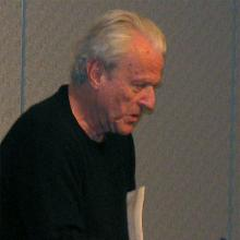 William Goldman's Profile Photo