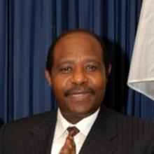 Paul Rusesabagina's Profile Photo