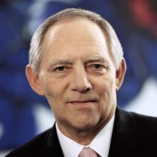 Wolfgang Schäuble's Profile Photo