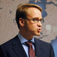 Jens Weidmann's Profile Photo