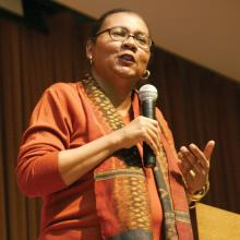 Bell Hooks's Profile Photo
