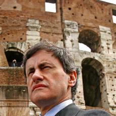Gianni Alemanno's Profile Photo