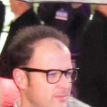 Matthew Vaughn's Profile Photo