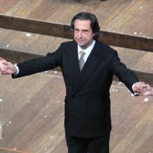 Riccardo Muti's Profile Photo