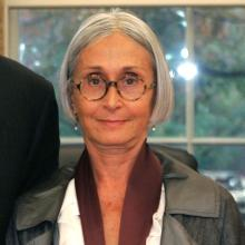 Twyla Tharp's Profile Photo