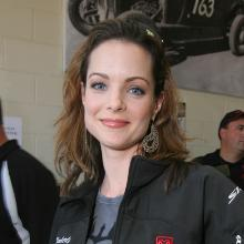 Kimberly Williams-Paisley's Profile Photo