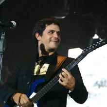 Alejandro Sanz's Profile Photo