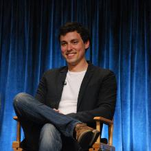 John Francis Daley's Profile Photo