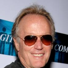 Peter Fonda's Profile Photo