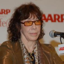 Lily Tomlin's Profile Photo