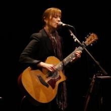 Suzanne Vega's Profile Photo