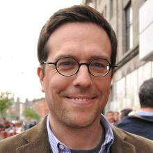 Ed Helms's Profile Photo