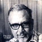 Photo from profile of Frank Yerby