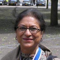 Asma Jahangir's Profile Photo
