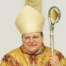 Raymond Leo Cardinal Burke's Profile Photo