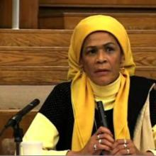 Amina Wadud's Profile Photo