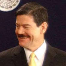 Francisco Barrio Terrazas Born November 25 1950 Mexican