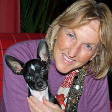 Ingrid Newkirk's Profile Photo